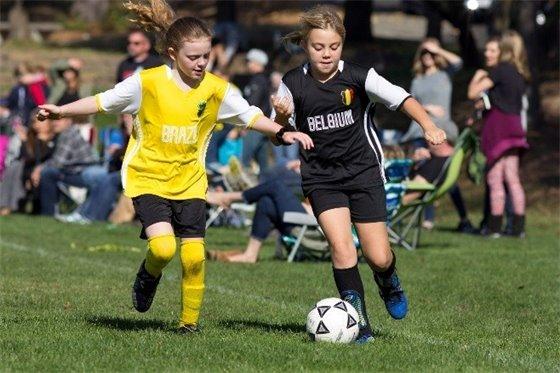 Soccer Season Wrap-Up