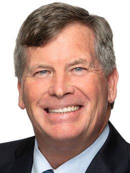 Interim Planning Director David Woltering