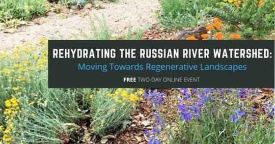 Regenerative Landscape Workshop