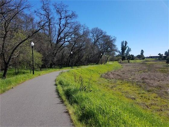 Foss Creek Pathway