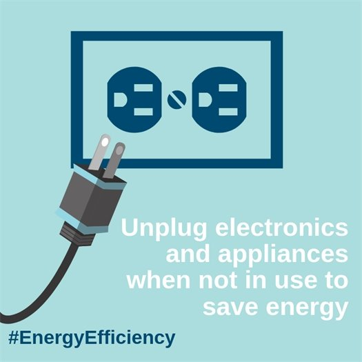 Tips to Save Energy and Money