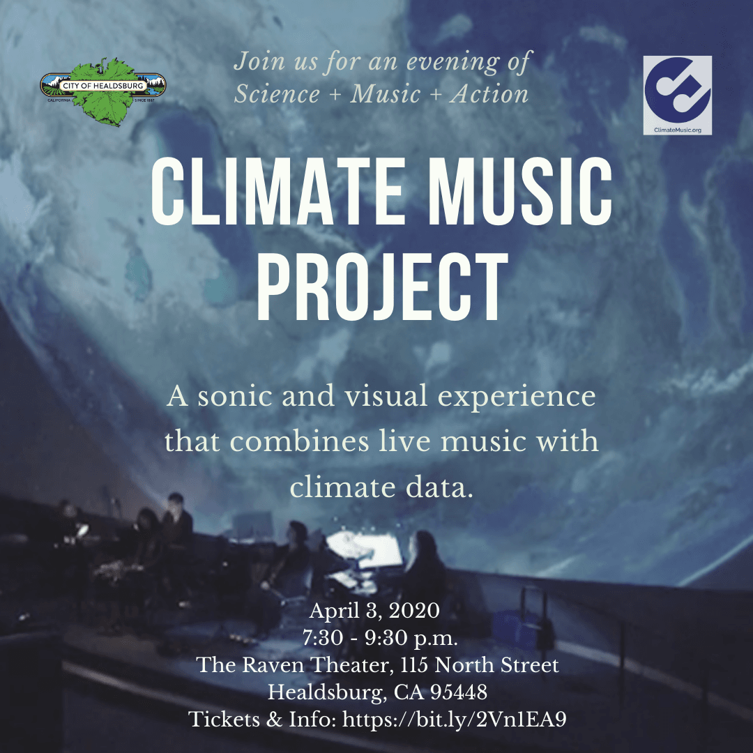 ClimateMusic Project