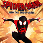Spider-Man-Into the Spider-Verse