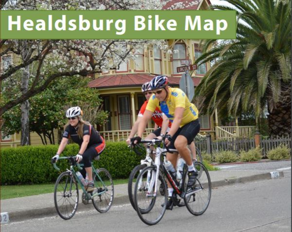 Bike Map Image
